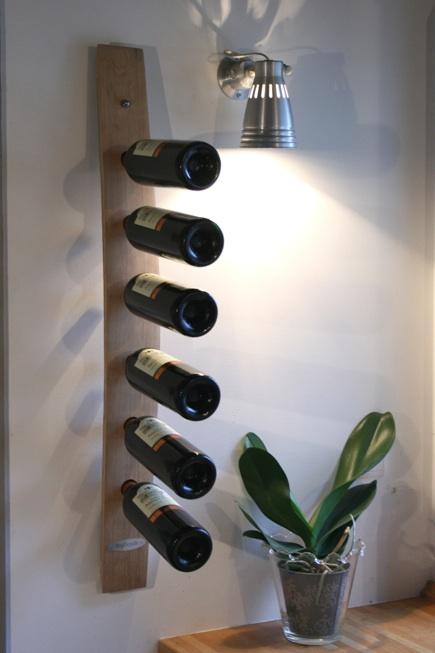 Galerie porte bouteille de vin le mobilier design des for Range bouteille ikea cuisine